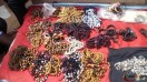 Bijoux en perles en vendre