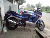 Moto gp Kawasaki RX 1000