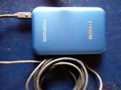 Disque dur externe de marque Samsung