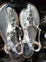pieds nus pour femmes