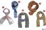 foulards à vendre