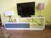 Meuble TV lit meuble murale