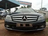 Mercedes C280 2012