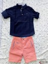 Vêtements garçons