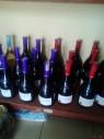 Vin Rouge JP Chenet 75cl