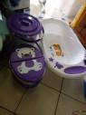 Kit toilette pour bébé
