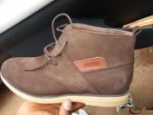 Chaussures fin de serie