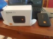 Modem wifi 4G orange airbox depacté a vendre