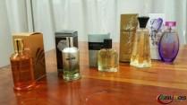 Parfums à vendre