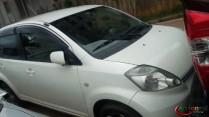 Toyota à vendre