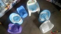 Pots pour enfant à vendre