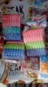 Pinces de linges à vendre
