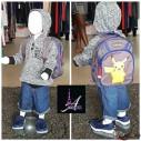 Vêtements pour enfants à vendre