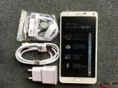 Samsung note4 neuf