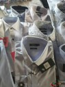 Arrivage massif des chemises