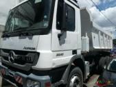 Camion Mercedes actros 33/40