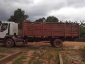 Camion ben atego 817
