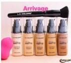 Arrivage des produits de makeup