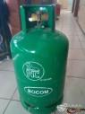 Bouteille de gaz Bocom