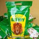 Riz 100% bio Camerounais