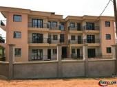 Appartement neuf à louer
