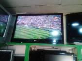 Téléviseur écran plat 42p marque LG