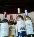 Vins blancs et rosés aux différentes saveurs