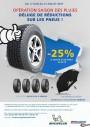 pneus en destock