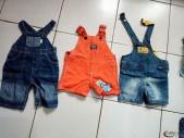 Vêtements bébés garçons