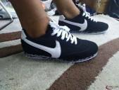 Chaussures modèle