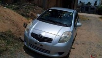 Toyota automatique 2007 full option
