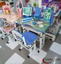 table+ chaise enfant