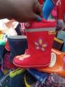 Bottes de pluies pour enfants